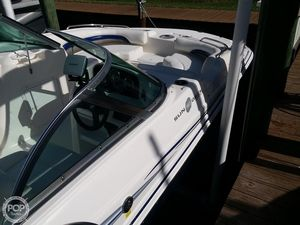 Used Hurricane 187 SUNDECK Deck Boat For Sale