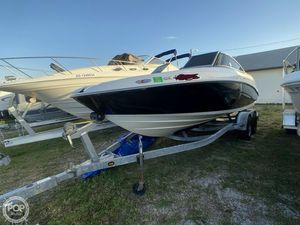 Used Yamaha SX-210 Jet Boat For Sale