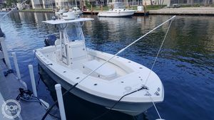 Used Competition 25 Center Console Fishing Boat For Sale