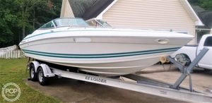 Used Formula Thunderbird 252 BR High Performance Boat For Sale