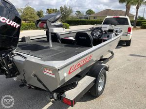 Used Lowe ST170 Bass Boat For Sale