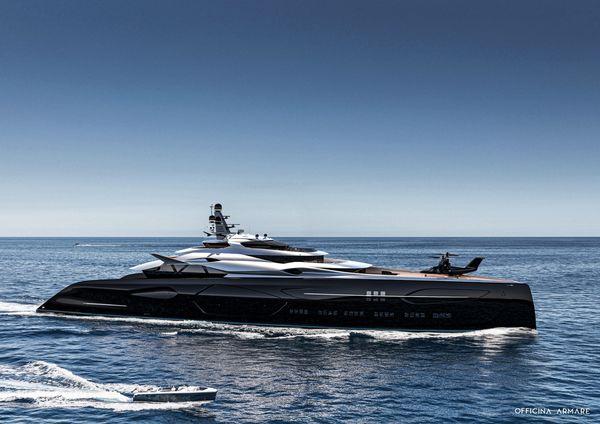 New Custom Motor Yacht For Sale