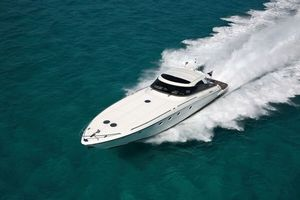 Used Baia Azzurra Motor Yacht For Sale
