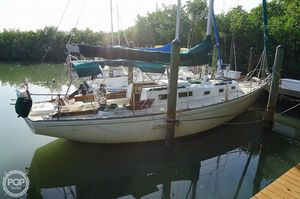 Used Morgan 34 Sloop Sailboat For Sale
