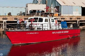 Used Swiftship 68 Commercial Boat For Sale