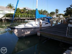 Used O'day 34 Racer and Cruiser Sailboat For Sale