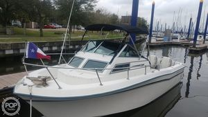 Used Grady-White 240 Offshore Walkaround Fishing Boat For Sale