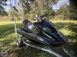 Used Yamaha FX Cruiser SVHO Personal Watercraft For Sale