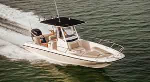 New Boston Whaler 240 Dauntless Sports Fishing Boat For Sale