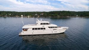 Used Paragon Motor Yacht For Sale