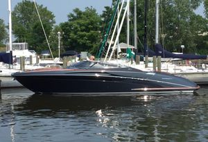 Used Riva Rivarama Runabout Boat For Sale