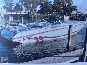 Used Powerquest 290 Enticer FX High Performance Boat For Sale