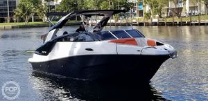 Used Nx Boats 270 Bowrider Boat For Sale