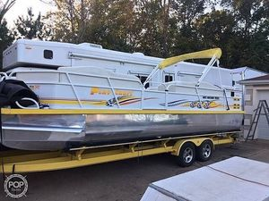 Used Playcraft 2700 X-Treme Pontoon Boat For Sale