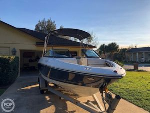 Used Sea Ray 210 SLX Select Bowrider Boat For Sale