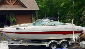 Used Doral Sunquest 210 Bowrider Boat For Sale