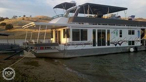 Used Horizon 16 x 55 House Boat For Sale