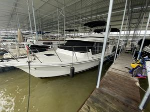 Used Bluewater Coastal Cruiser 51 Aft Cabin Boat For Sale