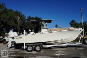 Used Rabco 25 Center Console Center Console Fishing Boat For Sale