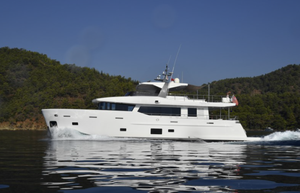Used Cantiere Delle Marche Nauti Air 86 Motor Yacht For Sale