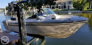 Used Grady-White Tournament 22 Runabout Boat For Sale