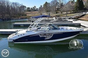 Used Chaparral 21 H20 Surf Ski and Wakeboard Boat For Sale
