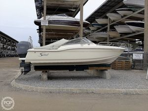 Used Scout 210 Dorado Runabout Boat For Sale
