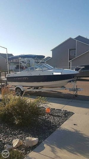 Used Bayliner 192 Discovery Express Cruiser Boat For Sale