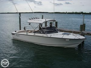 Used Albemarle 247 Express Cruiser Boat For Sale