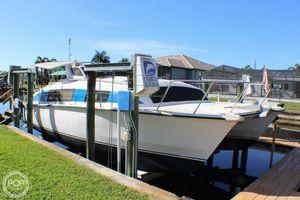 Used Gemini 3000 Power Catamaran Boat For Sale