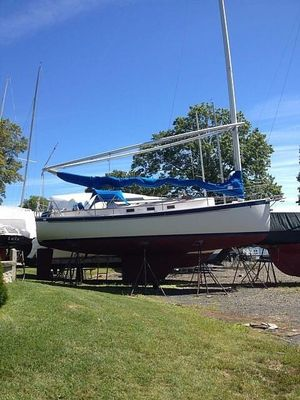 Used Hinterhoeller Nonsuch 30 Ultra Racer and Cruiser Sailboat For Sale