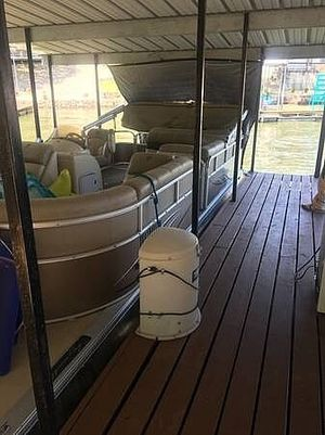 Used Cypress Cay 220 Cozumel T3 Package Pontoon Boat For Sale