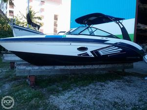 Used Chaparral Vortex 243 VRX Bowrider Boat For Sale