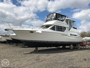 Used Carver CMY 400 Aft Cabin Boat For Sale