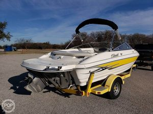 Used Seaswirl 190 Bowrider Boat For Sale