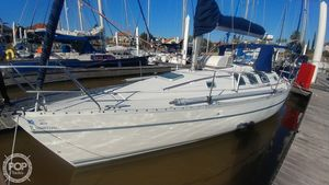 Used Beneteau First 35 S5 Racer and Cruiser Sailboat For Sale