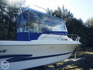 Used Pro-Line 27 Express Walkaround Fishing Boat For Sale
