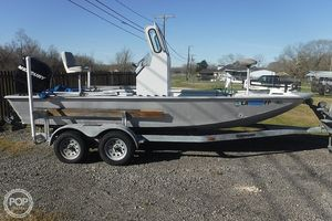 Used Gaudet 20 Center Console Fishing Boat For Sale