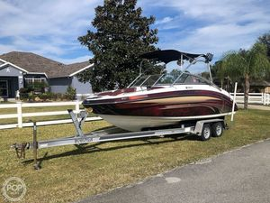 Used Yamaha AR 240 H.O. Jet Boat For Sale