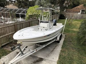 Used Wellcraft 215 Bay Boat For Sale