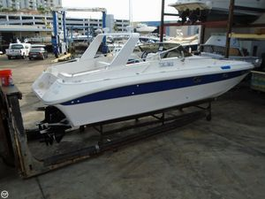Used Tullio Abbate 33 Elite High Performance Boat For Sale