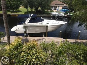 Used Monterey 302CR Express Cruiser Boat For Sale
