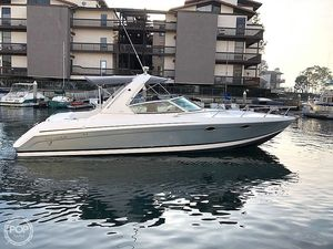 Used Formula 330 Sun Sport (SS) Express Cruiser Boat For Sale