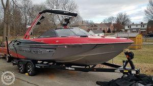 Used Malibu Wakersetter 23 LSV Ski and Wakeboard Boat For Sale