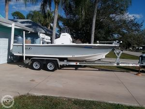 Used Sea Hunt BxBR20 Center Console Fishing Boat For Sale