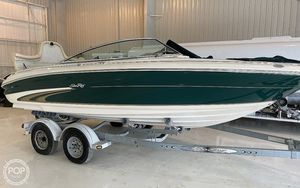 Used Sea Ray 190 BR Bowrider Boat For Sale