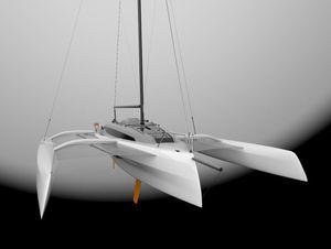 New Corsair 880 Trimaran Sailboat For Sale