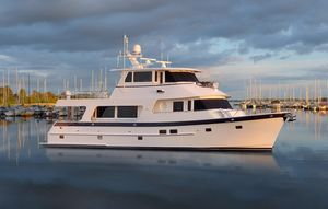 New Outer Reef Yachts 740 DBMY Motor Yacht For Sale