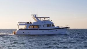 Used Outer Reef Yachts 650 MY Motor Yacht For Sale