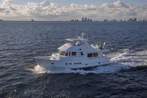New Outer Reef Yachts 610 MY Motor Yacht For Sale